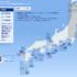 釣行前の海水温の調査にすごく便利なサイト